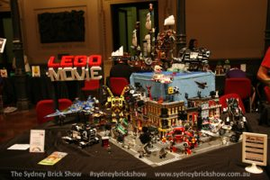 From The Sydney Brick Show 2016